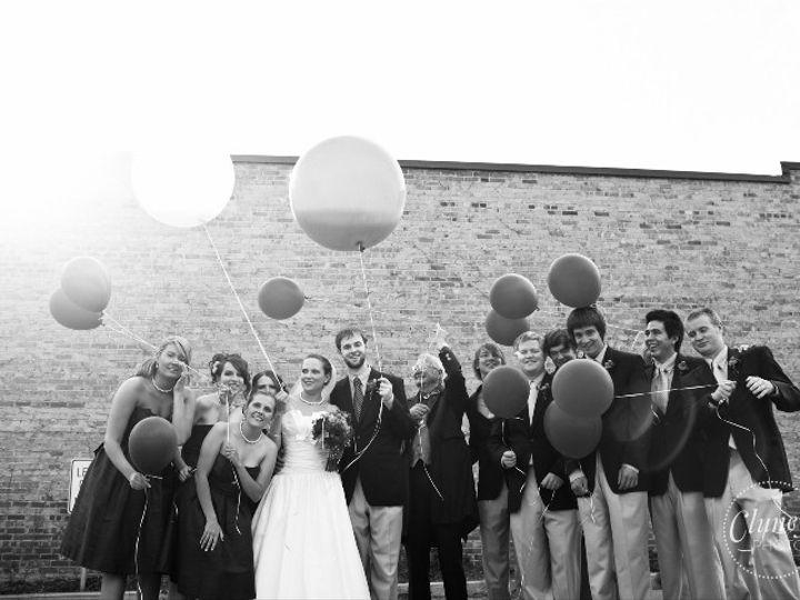 Tmx 1370057038707 Bride 2 Stevensville wedding planner