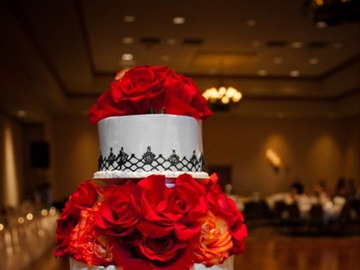 Tmx 1384238255216 Wedding Cake  Stevensville, MT wedding planner