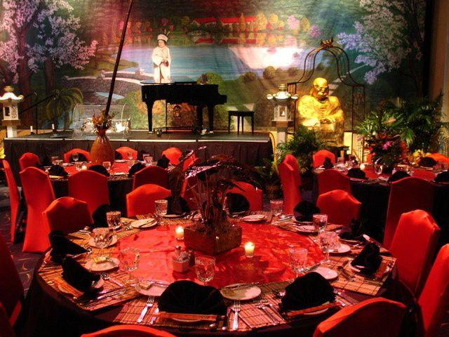 Tmx 1384238564879 Orient Express Stevensville wedding planner