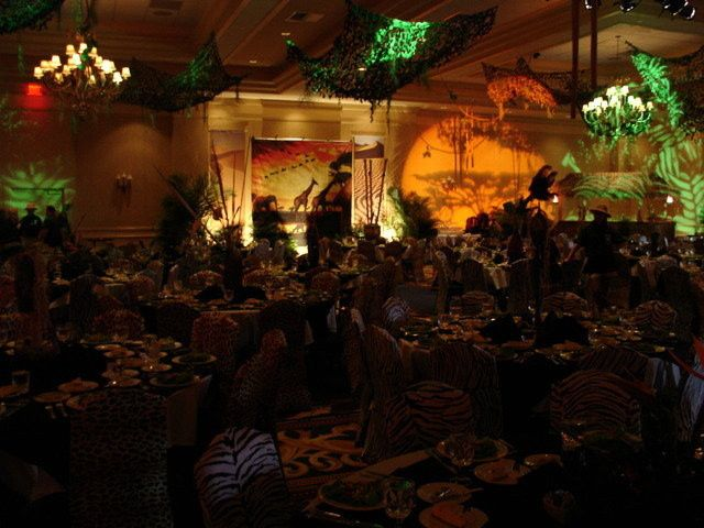 Tmx 1384238567109 Safari Stevensville wedding planner