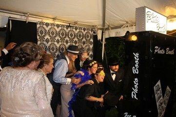Tmx 1401804468831 Open King Action Shot Boynton Beach wedding rental