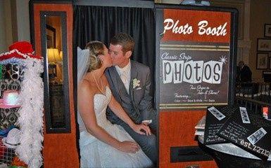 Tmx 1401804478226 Vintage Booth Boynton Beach wedding rental
