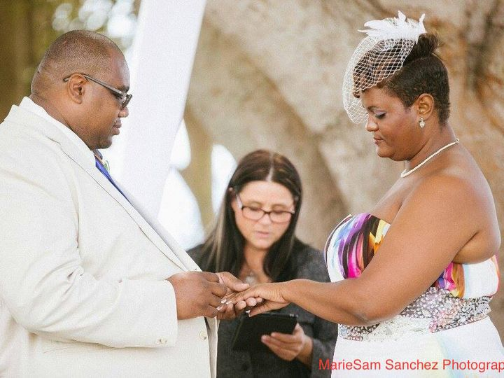 Tmx 1427895215252 Donya 1 Biloxi wedding officiant