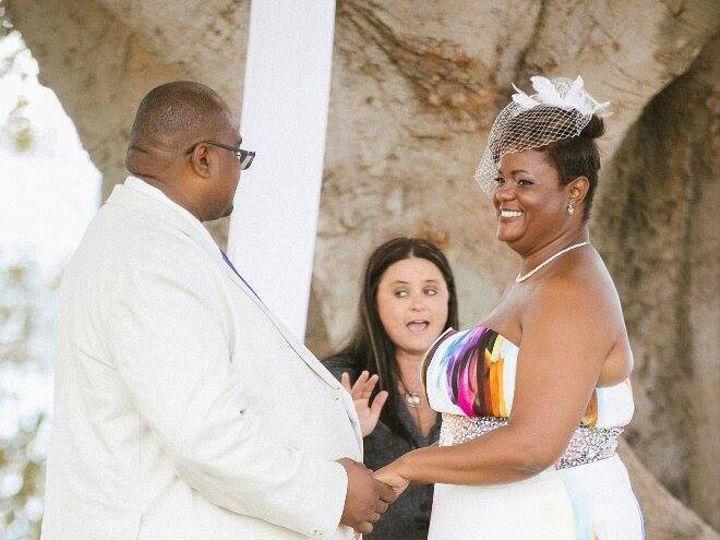 Tmx 1427895225230 Donya 3 Biloxi wedding officiant