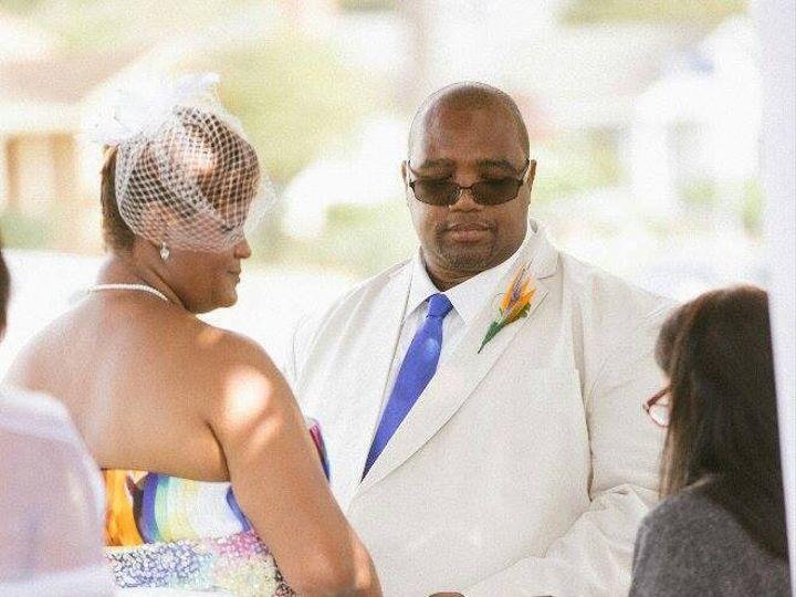Tmx 1427895230479 Donya 4 Biloxi wedding officiant