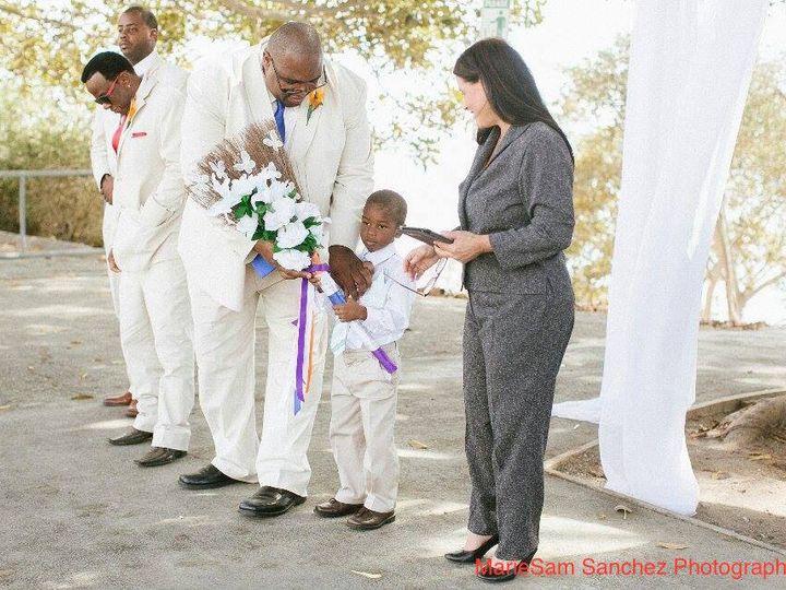 Tmx 1427895234133 Donya 5 Biloxi wedding officiant