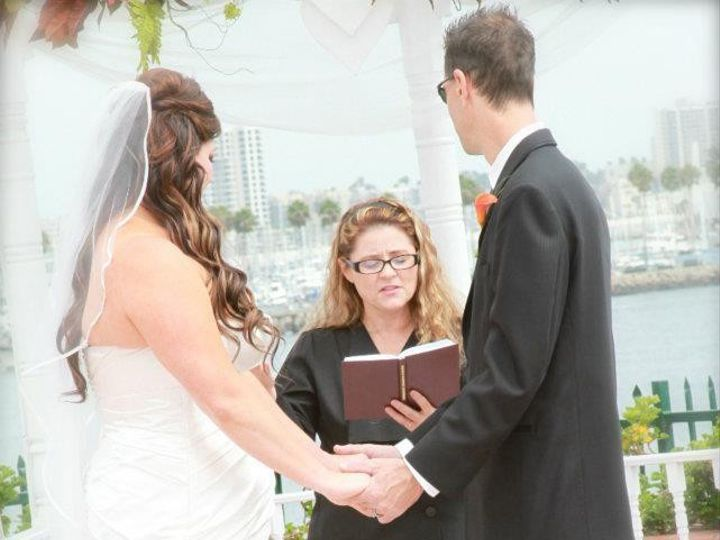 Tmx 1427895252079 Rob And Christine 2 Biloxi wedding officiant