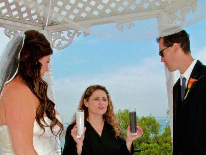 Tmx 1427895256422 Sand Ceremony Biloxi wedding officiant