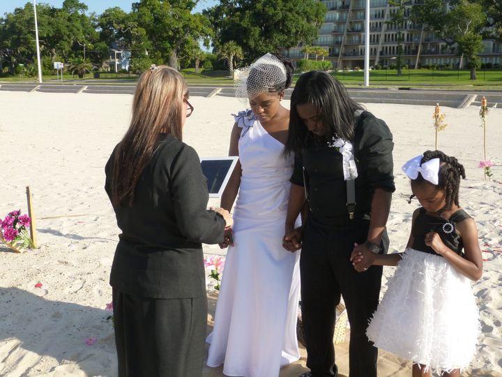 Tmx 1433429458838 P1010080 Biloxi wedding officiant