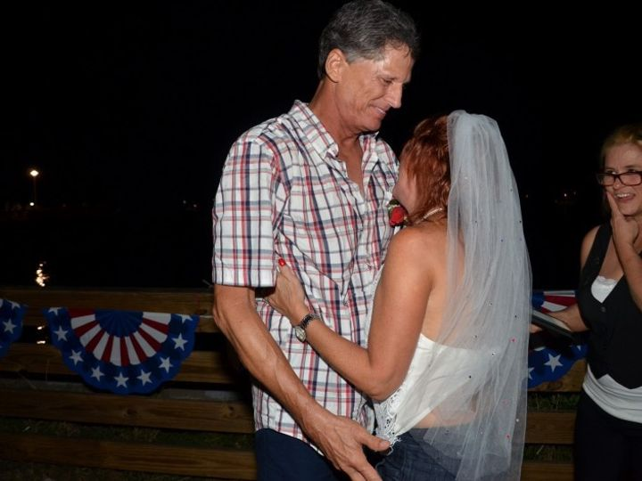 Tmx 1436548522599 Debbie Geisler Allday14 Biloxi wedding officiant