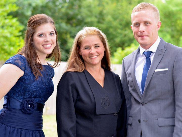 Tmx 1436994349774 Lindsey And Ryan Watts Biloxi wedding officiant