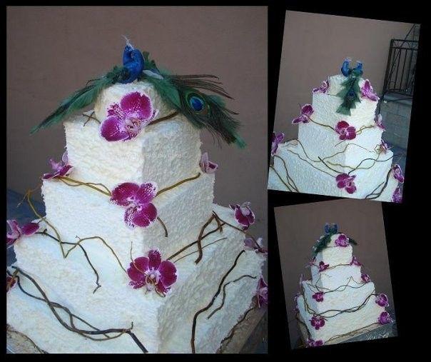 Tmx 1484261226039 Rustic Wedding Cake Biloxi wedding officiant