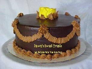 Tmx 1484261277081 Chocolate Explosion Covered On Ganache Biloxi wedding officiant