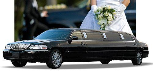 limo wedding201665
