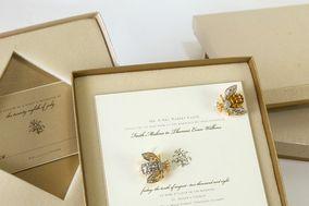 Uniquely Yours Invitation Boxes