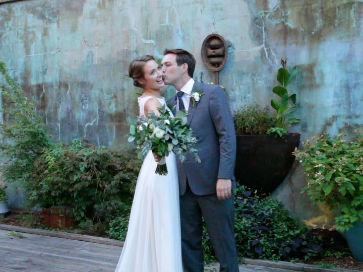 Tmx 1504996529823 Kp006 New York, NY wedding videography
