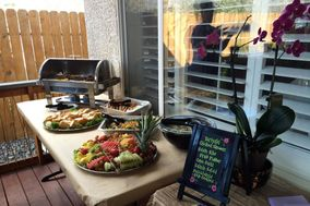 Poi Boy Catering and Events