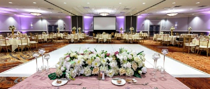 Sweetheart Table View