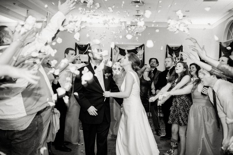 kyndal isaac wedding marcie meredith photography