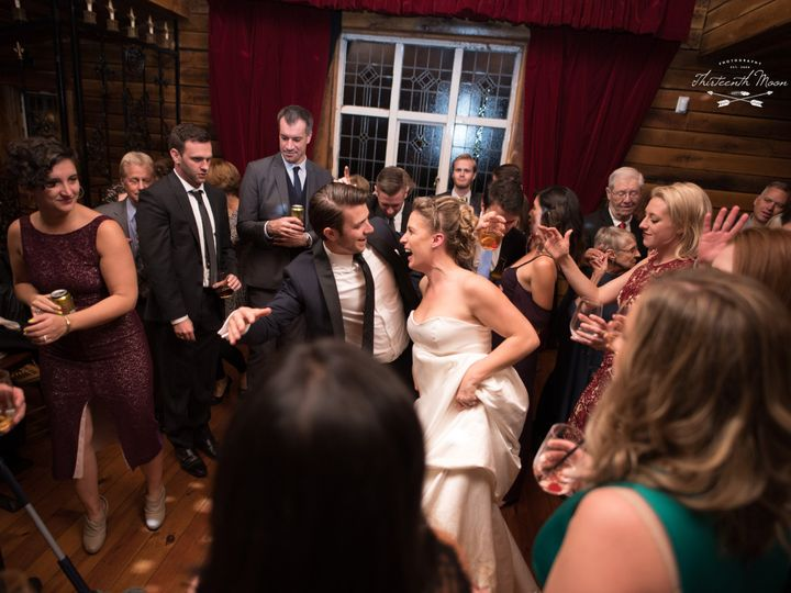 Tmx 1479177881093 Emily  Theo 1 Pic By Thirteenthmoonphotography Djr Raleigh wedding dj