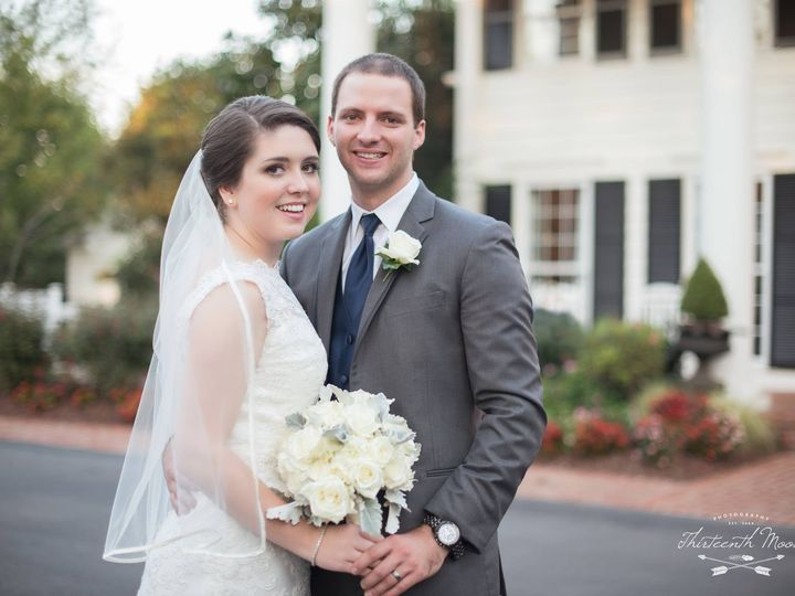 Tmx 1479177921234 Morgan  Justin Richarn Barlow Raleigh wedding dj