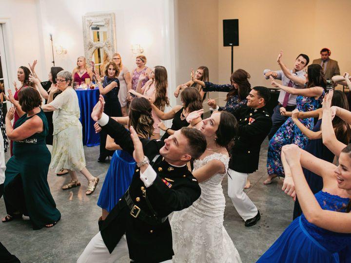 Tmx 1479178851647 725alex And Brentw Raleigh wedding dj
