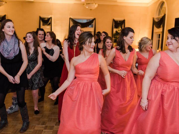 Tmx 1479178948983 Kyndal  Isaac Wedding  Marcie Meredith Photography Raleigh wedding dj