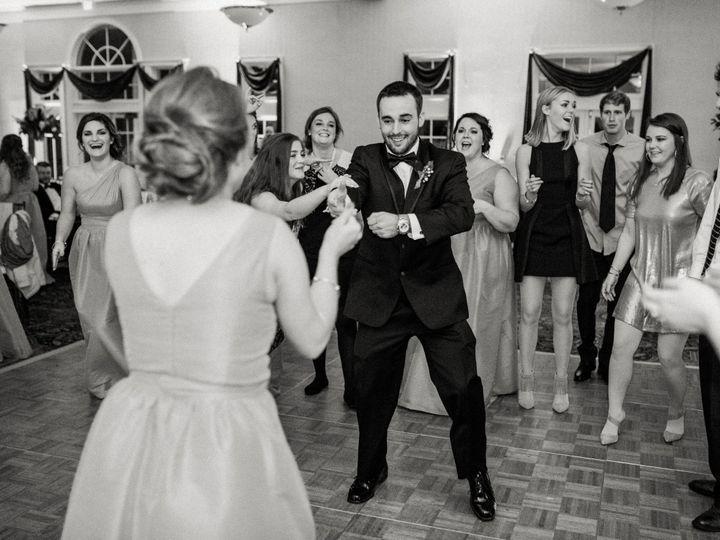 Tmx 1479178969359 Kyndal  Isaac Wedding  Marcie Meredith Photography Raleigh wedding dj