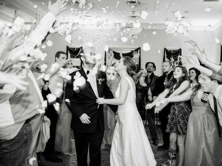 Tmx 1479178989773 Kyndal  Isaac Wedding  Marcie Meredith Photography Raleigh wedding dj