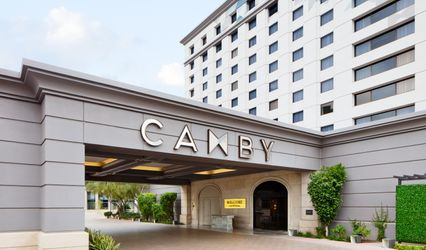 The Camby Hotel 1