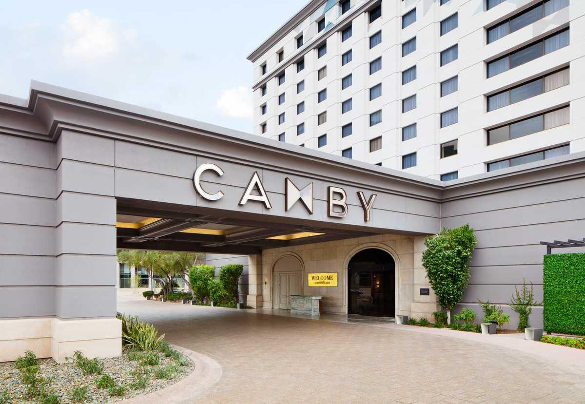 The Camby Hotel