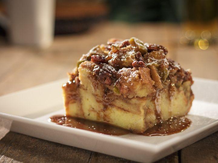 Tmx 1474568379790 Apple Pecan Bread Pudding Sugar Virginia Beach, VA wedding catering
