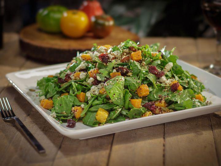 Tmx 1474568405463 Harvest Quinoa Salad  Edited Virginia Beach, VA wedding catering