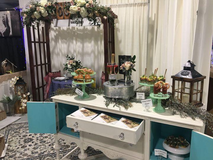 Tmx 1536951817 56042ec5f0b1bf4e 1536951814 7be122a3db5b99bf 1536951805305 7 Cater Bridal Show Virginia Beach, VA wedding catering