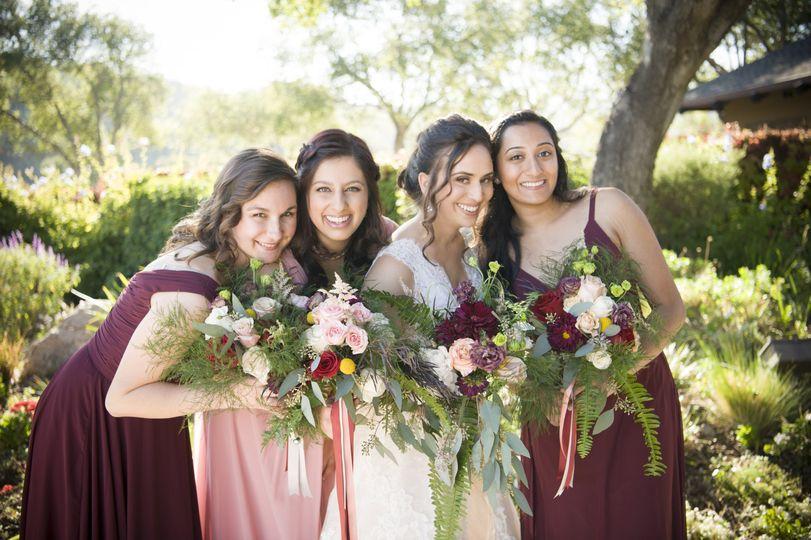 11-10-19 Wedding Florals