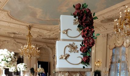 Confectionery Designs by Mark Souday 1