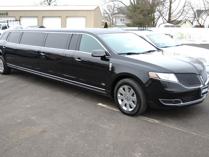 Tmx 1429498213054 Lincoln Mkt Front View Berlin, New Jersey wedding transportation