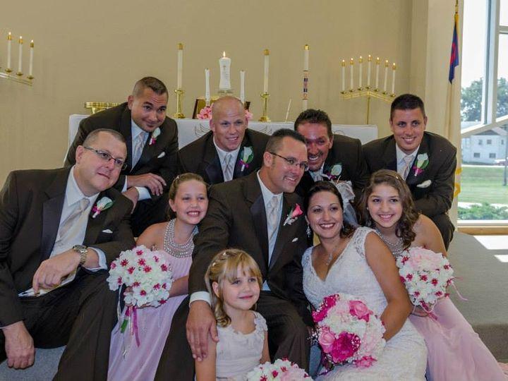 Tmx 1393451427111 Kali1 Davenport wedding florist