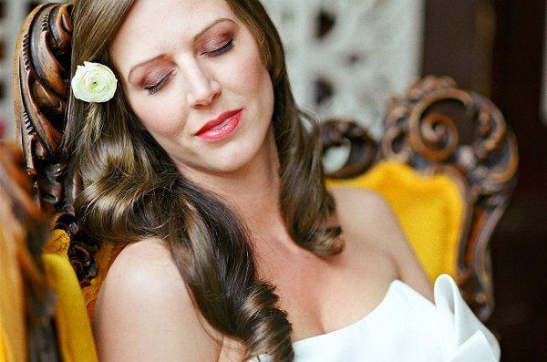 Mariah's Beauty Marks | Makeup | Hair | Skin | Airbrush
