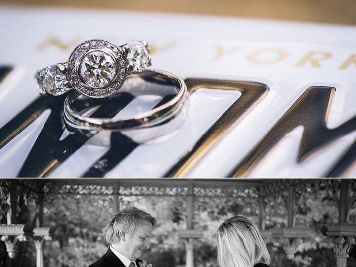 Tmx 1513703646417 Custom Rings Mystic wedding jewelry