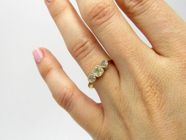 Tmx 1513710018184 Screen Shot 2017 12 19 At 1.56.29 Pm Mystic wedding jewelry