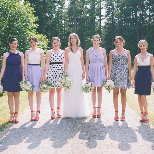 Bella Bridesmaids - Dress & Attire - Chicago, IL - WeddingWire