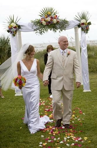 Diane Thrower Weddings