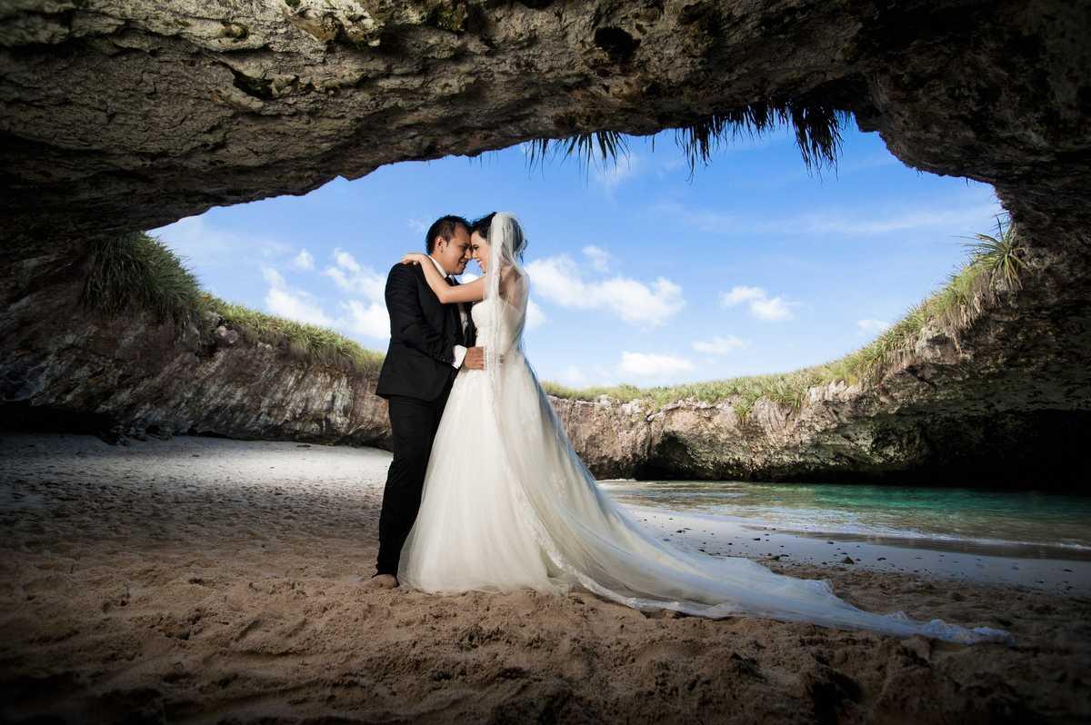 Julien Leveau - Wedding Photographer