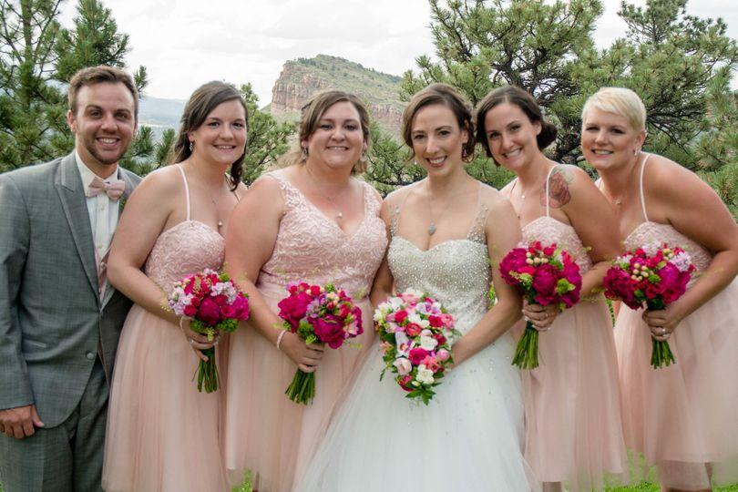 Wallabee Weddings