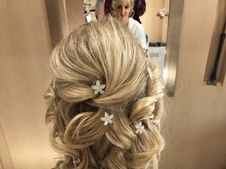 Tmx 8 51 53716 Sterling Heights, Michigan wedding beauty