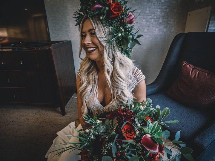 Tmx Frankie 51 53716 1570642823 Sterling Heights, Michigan wedding beauty