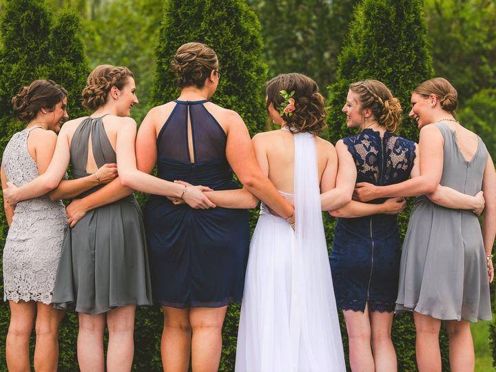 Tmx Wedding1 51 53716 Sterling Heights, Michigan wedding beauty