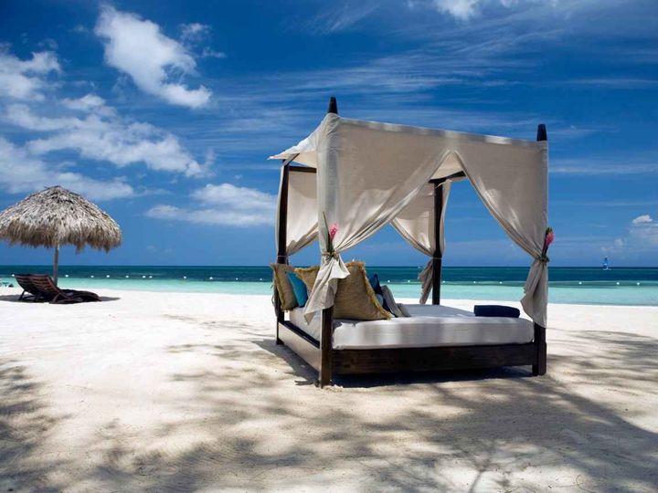 Tmx 1483134970565 Beach Honeymoons Jamaica Hilliard, Ohio wedding travel