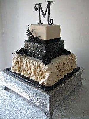 South Bend/ Notre Dame Wedding Cakes and Cupcakes. Now delivering St. Joseph Michigan, Laporte...